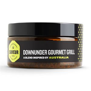 Picture of Downunder Gourmet Grill (50g/1.8oz)